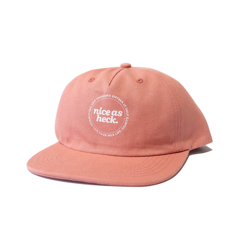 Hang Eleven Hat
