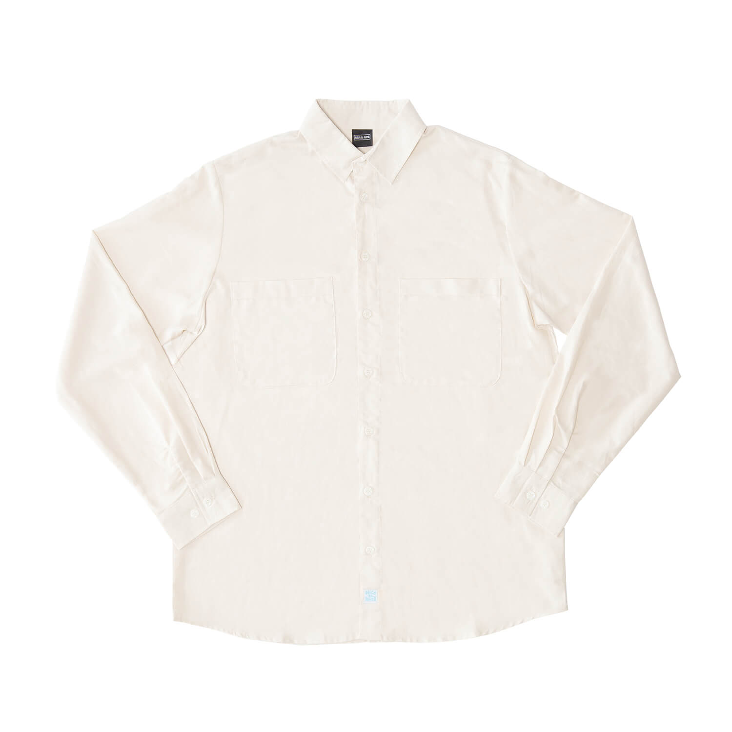 Lowdown Linen Shirt