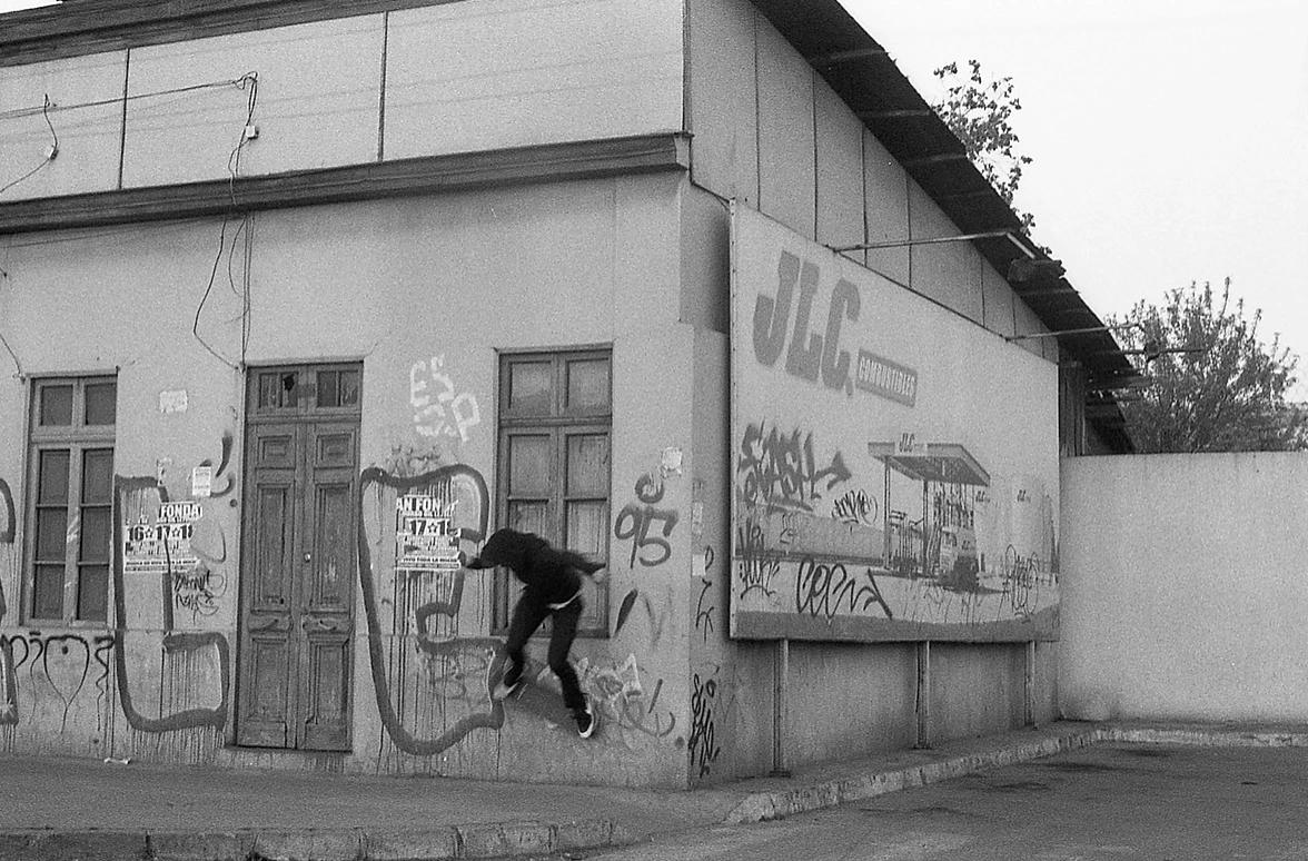 skater skateboarding