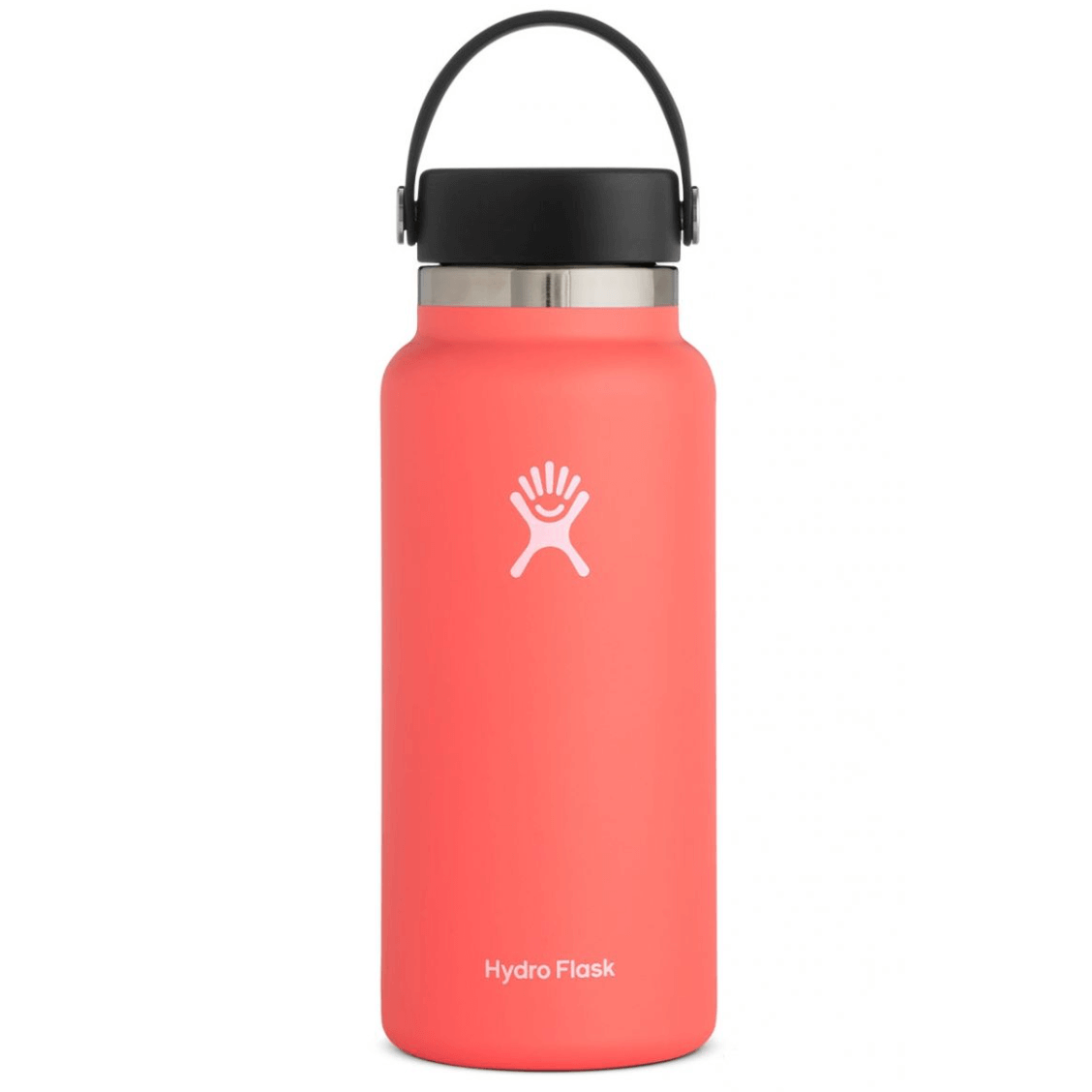 Pink HydroFlask