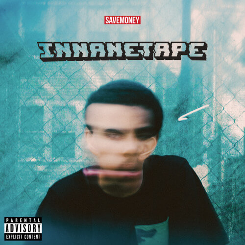 Innanetape album cover
