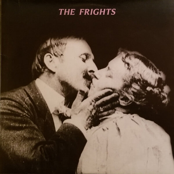 The frights album cover