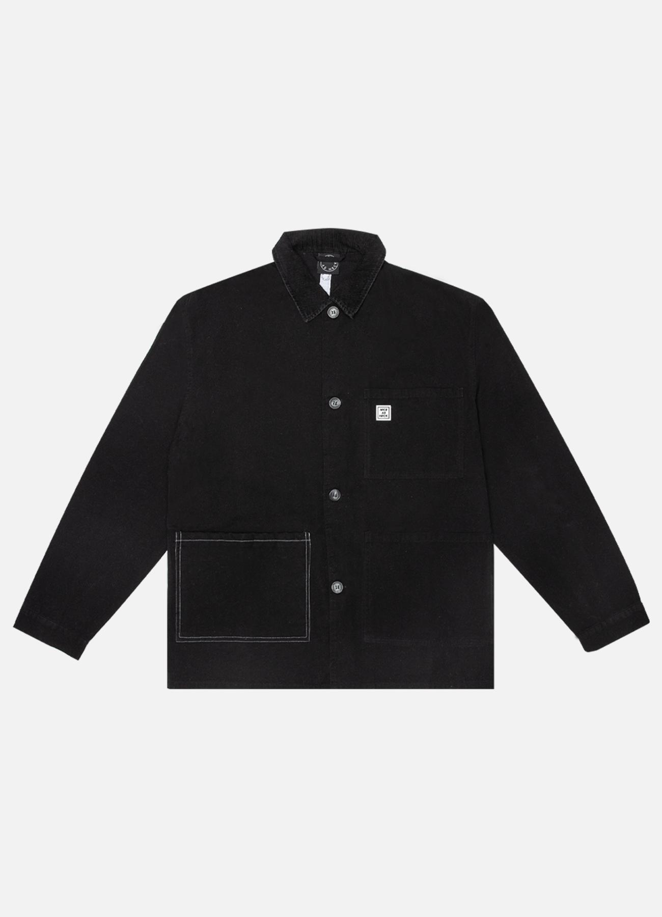Kickback Jacket
