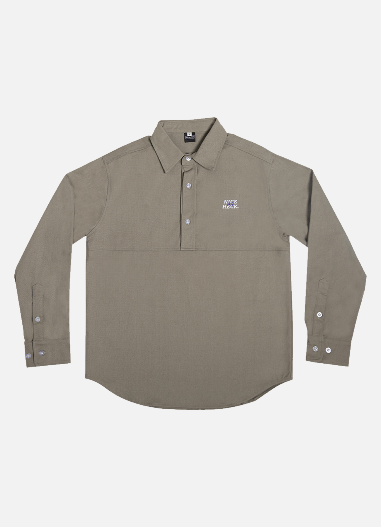 Down n' Dirty Workshirt