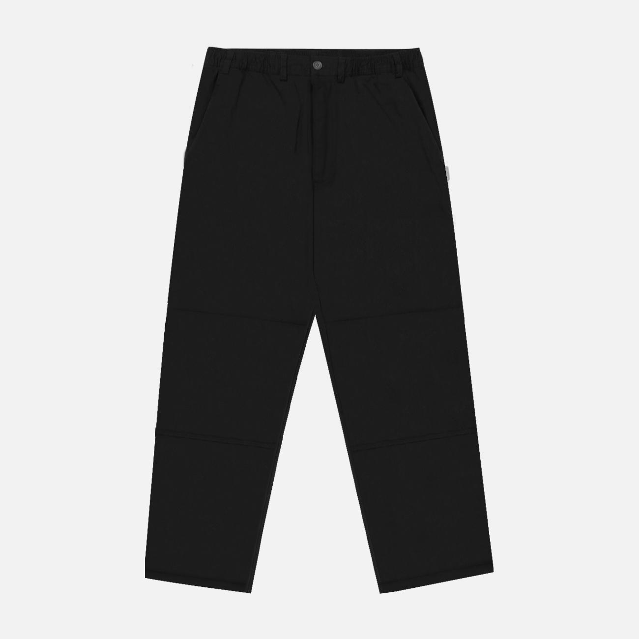 Cross Country Carpenter Pants | Black