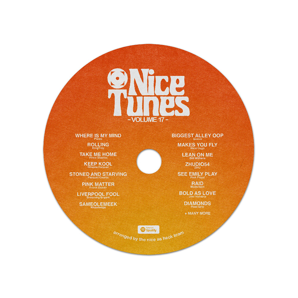Nice Tunes Volume 17