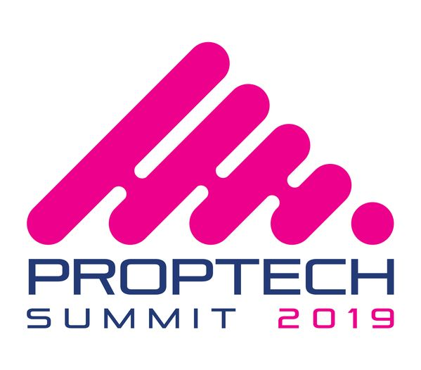 PropTech Summit 2019 Logo