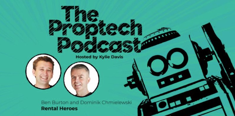 Rental Heroes Proptech Podcast