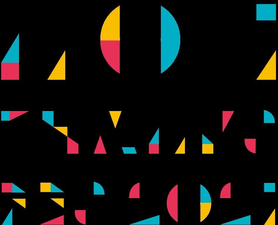 ユーザー感謝祭のイベントロゴ