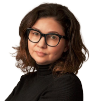 Oksana Kosachenko
