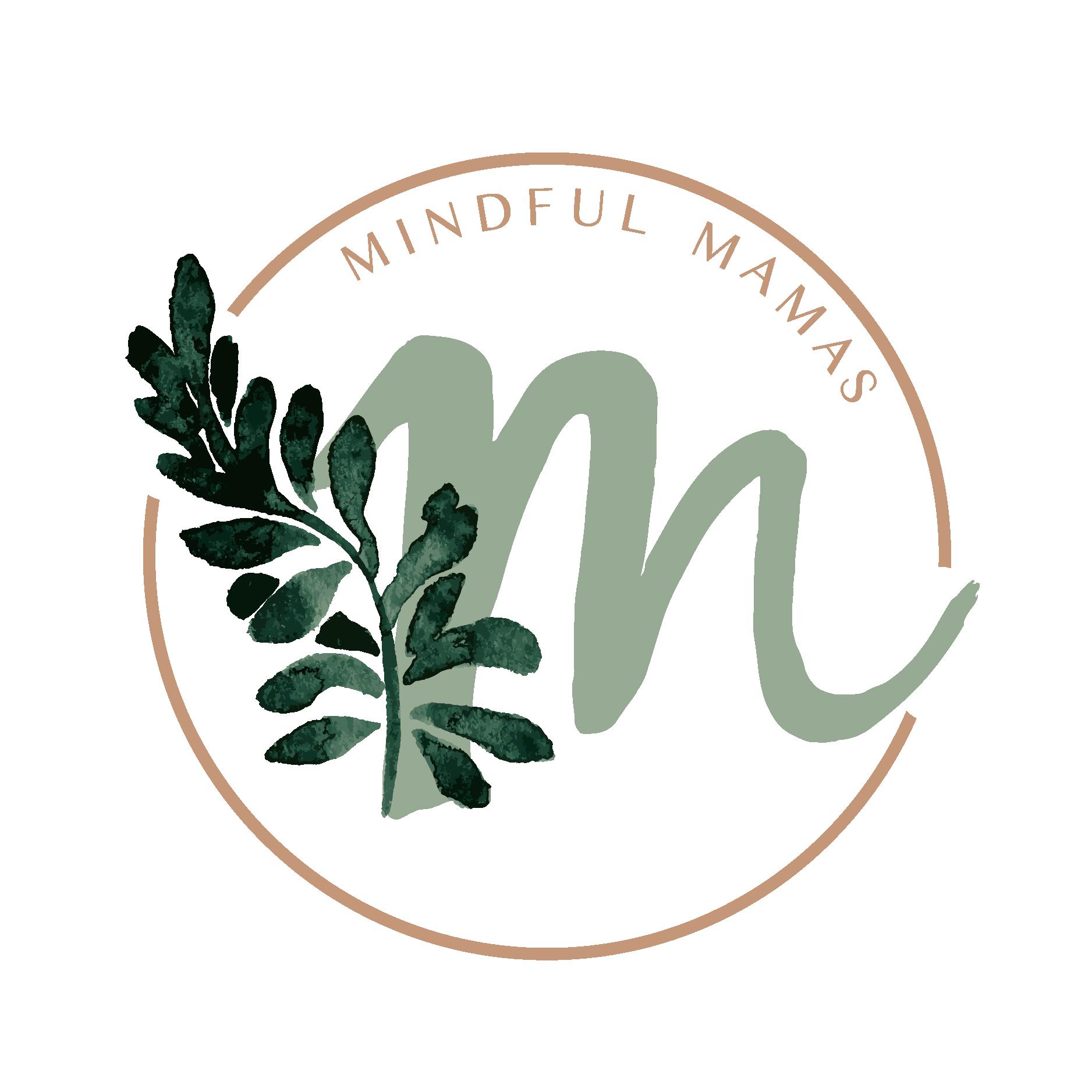 Mindful Mamas Logo