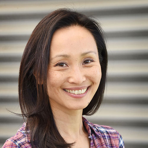 A headshot of Diana Ngo, Director of Finance at YourMechanic