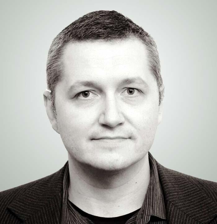 Dmitri Litin