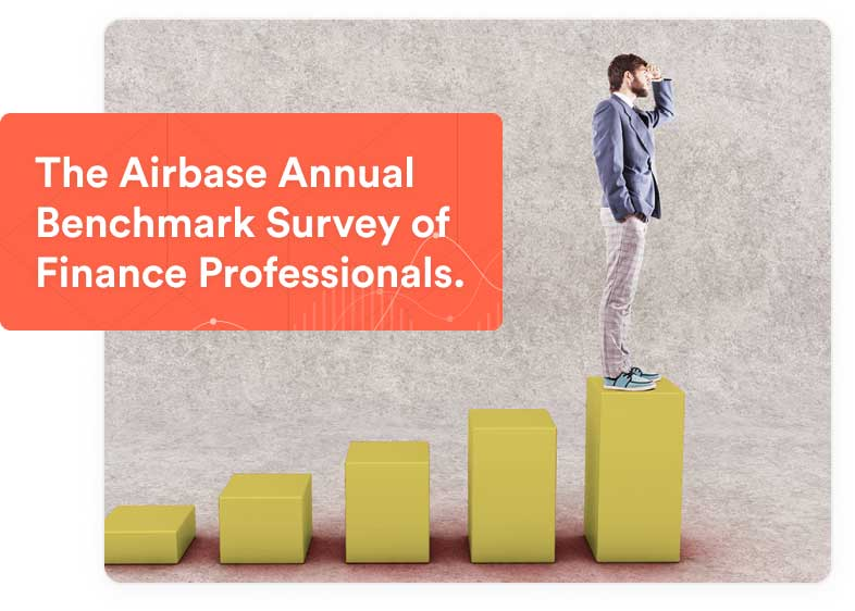 The Airbase Annual Benchmark Survey of Professionals.