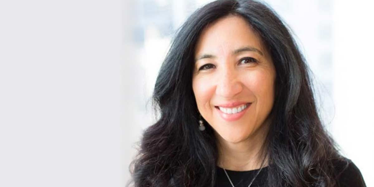 Executive presence: Elena Gomez, Zendesk CFO, on what she has learned throughout her career.