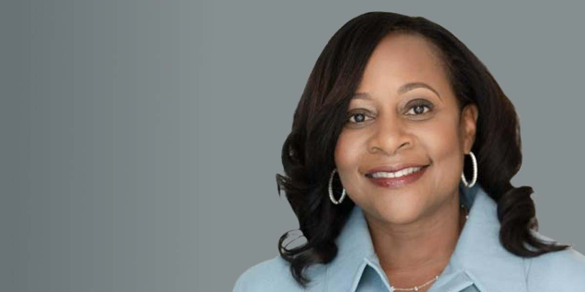 Career insights from Robin Washington, board member at Alphabet, Honeywell, and Salesforce.