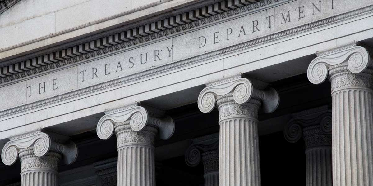 Treasury function in a modern finance world.