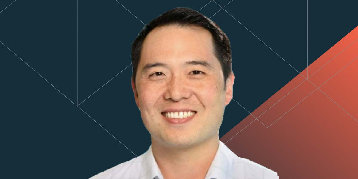 Allen Shim, CFO at Slack, on his own path to becoming a CFO.
