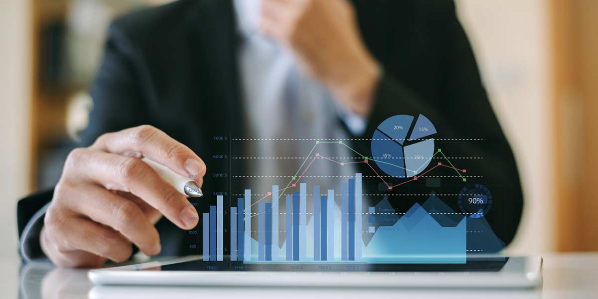 How SundaySky's finance team performed a client analysis to evaluate strategic business growth plans.