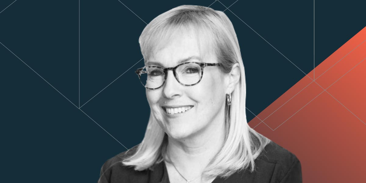 Know your strengths: How Jennifer Ceran, board member at NerdWallet, AuthO, and True, developed her career in strategic finance.
