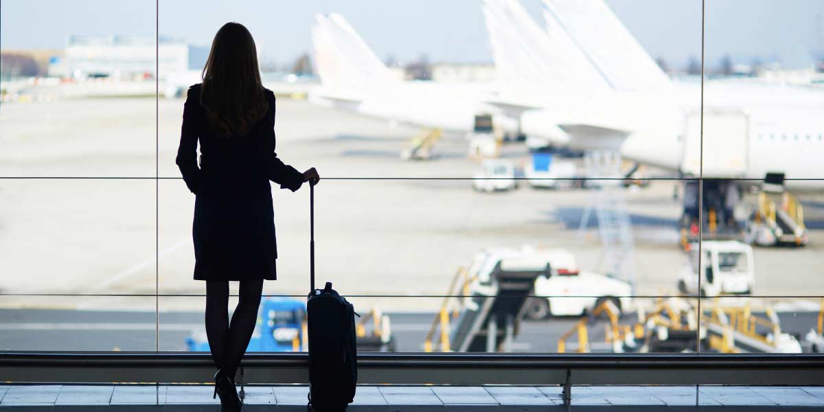 How to create easy travel & expense management processes for a smoother return to business travel.