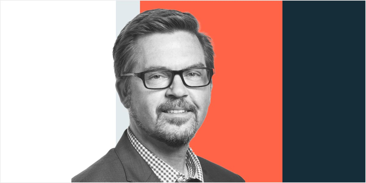 Jason Child, CFO at Splunk, on leading high-growth companies, the value of teamwork, and the lessons in mistakes.