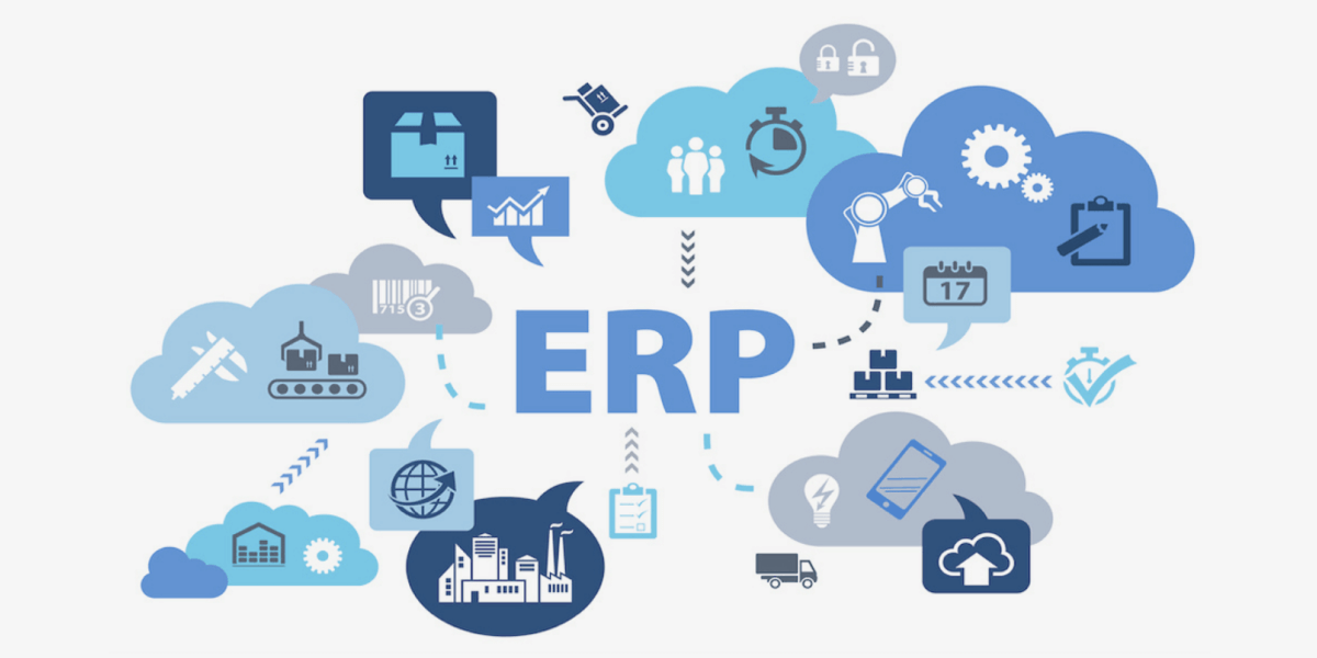 3 benefits of choosing a fully integrated ERP system like NetSuite.