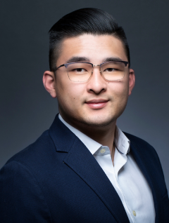 Michael Zheng, Head of Finance at Affinity