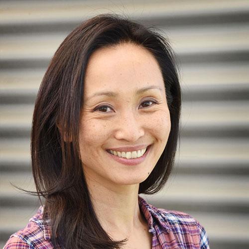 Diana Ngo