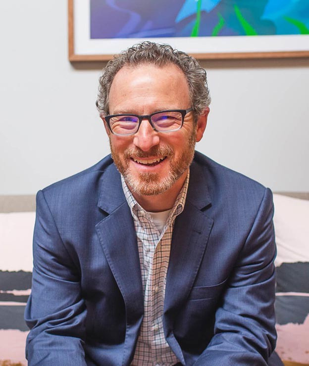 David Coffman
