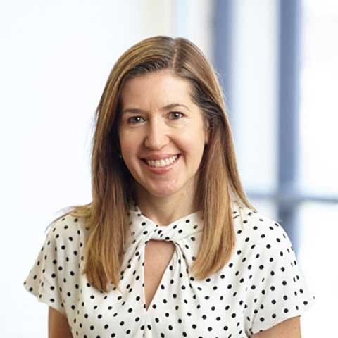 Lisa Slater, VP of Finance at EKO Health