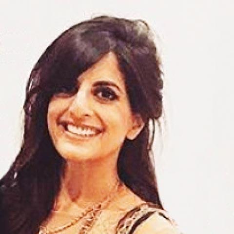 Natasha Singh, Senior Director Marketing at Doximity