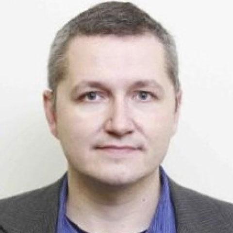 Dmitri Litin, Controller at Aspire IQ