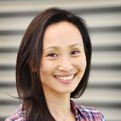 Diana Ngo, Senior Director of Finance at YourMechanic