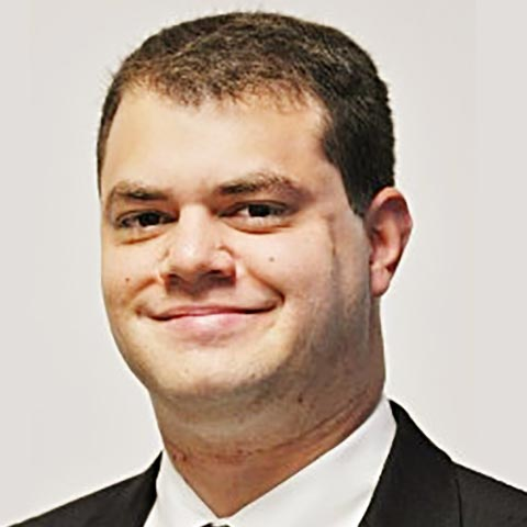 Jason Lopez, Controller at Lattice