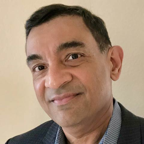 Yatin Mody, Head of Finance, Postman