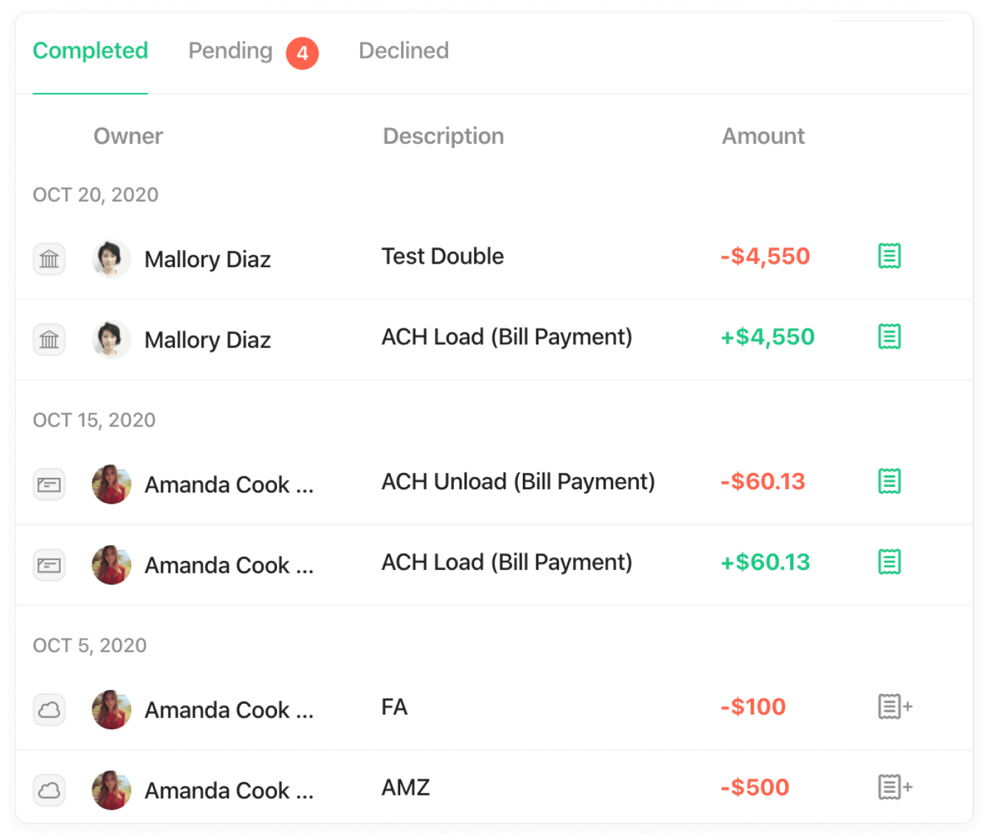 Airbase spend management automates accounting and operational tasks.