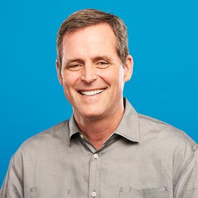 Bill Losch, CFO at Okta