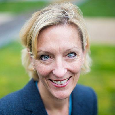 Kelly Battles, CFO at Quora