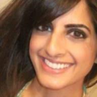 Natasha Singh, Senior Marketing Director at Doximity