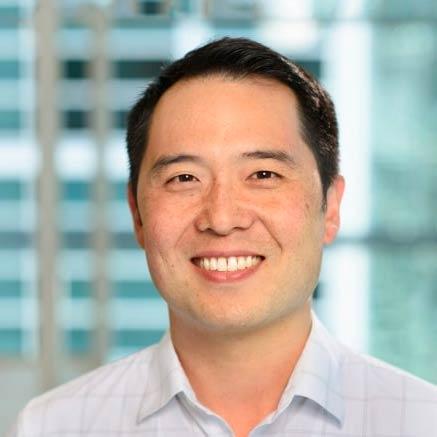 Allen Shim, CFO at Slack