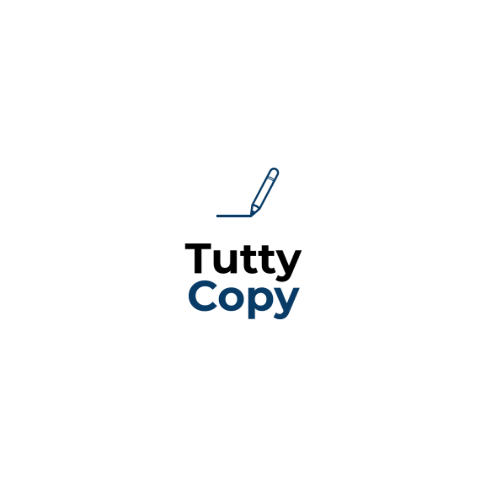 Tutty Copy