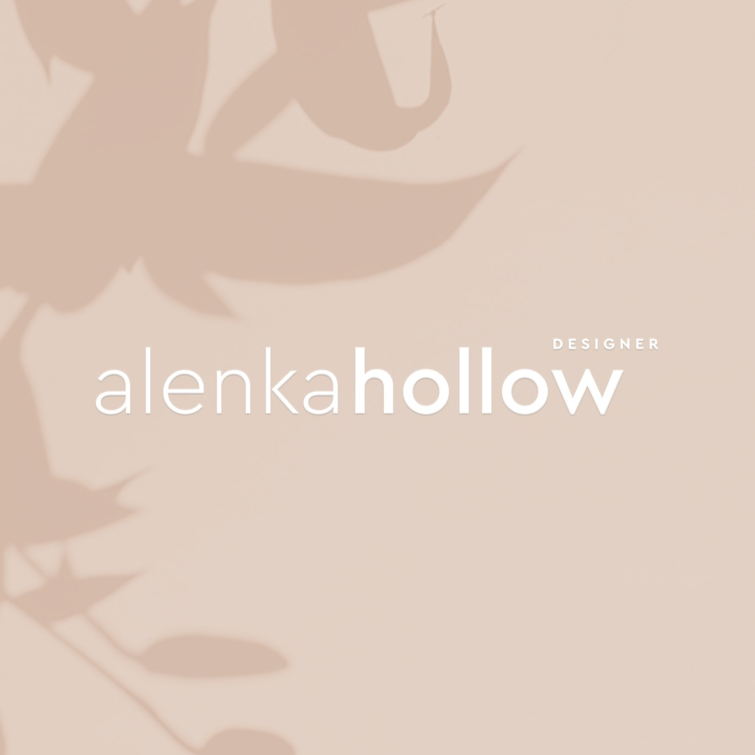 Alenka Hollow Design