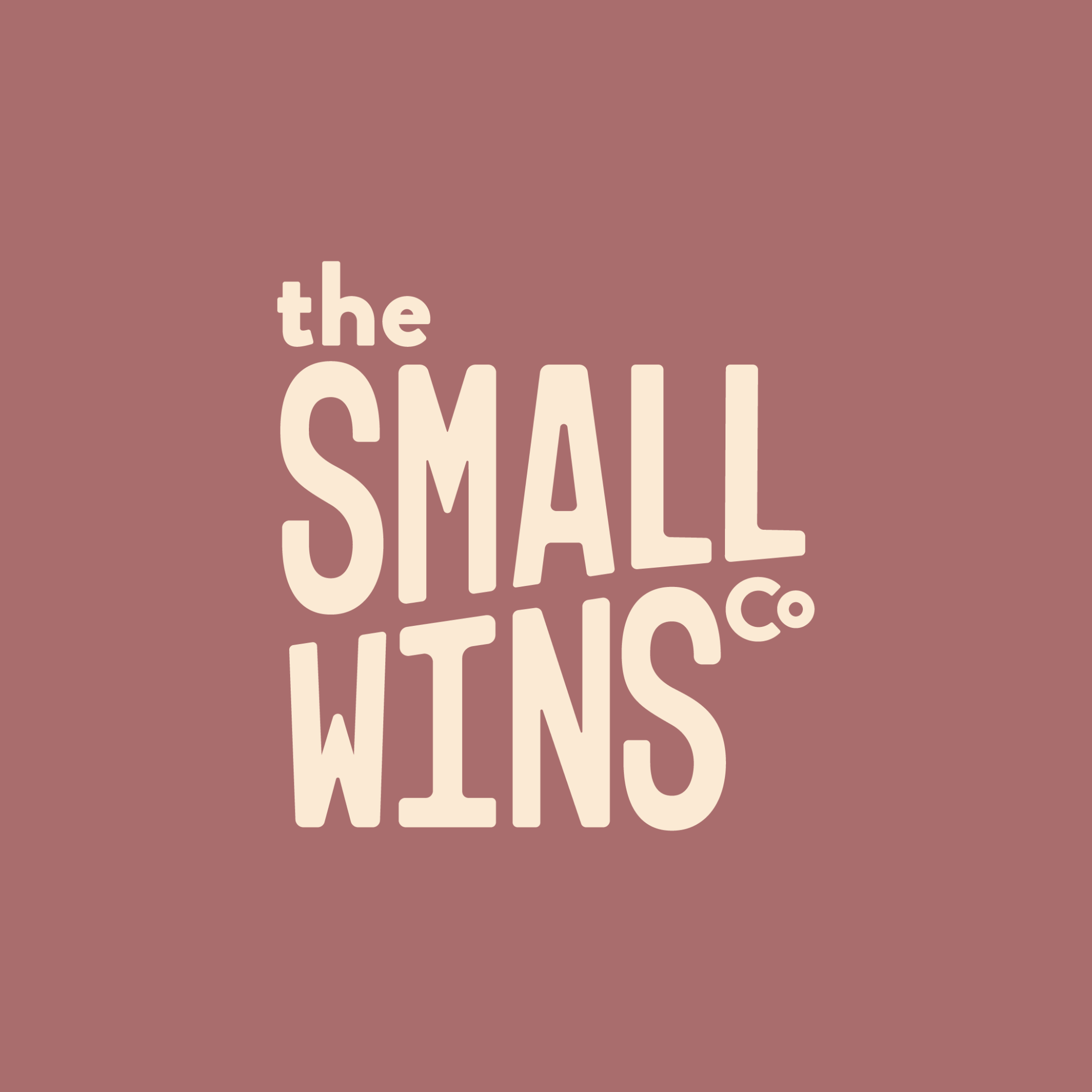The Small Wins Company
