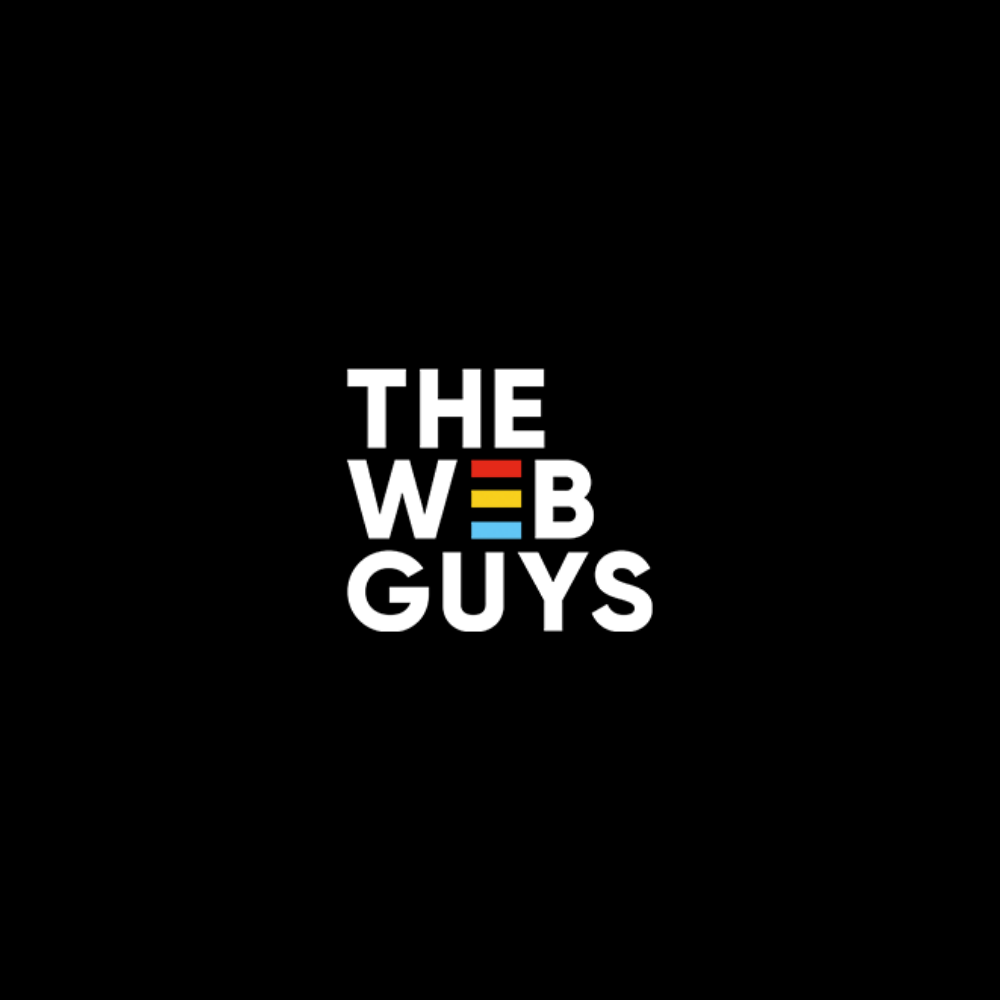 The Web Guys Ltd