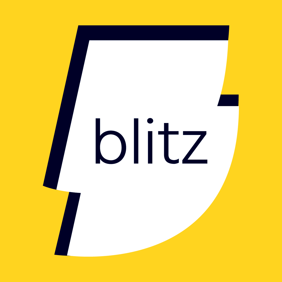 Blitz | Digital Marketing