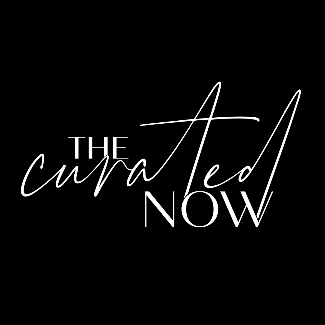 The Curated Now