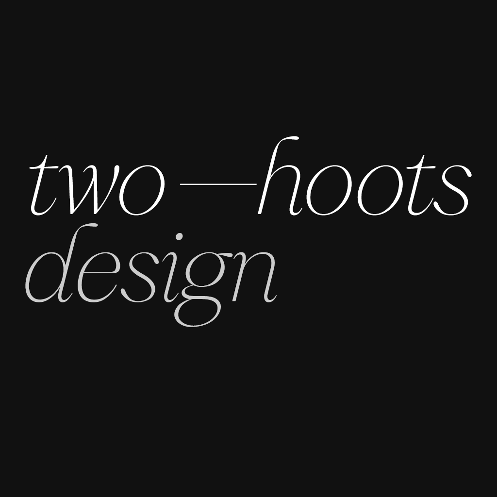 Two Hoots Design