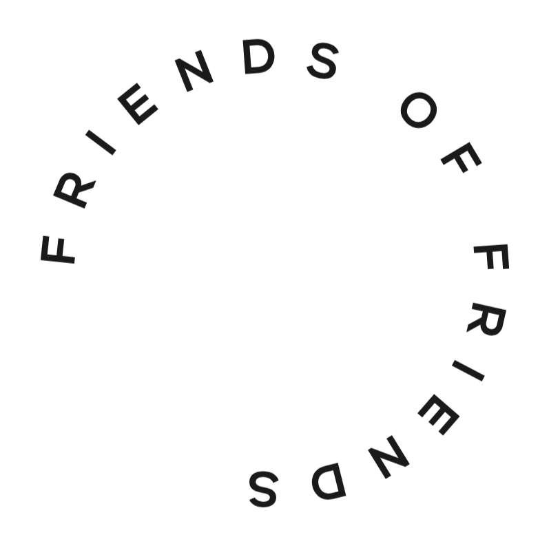 Friends Of Friends Design