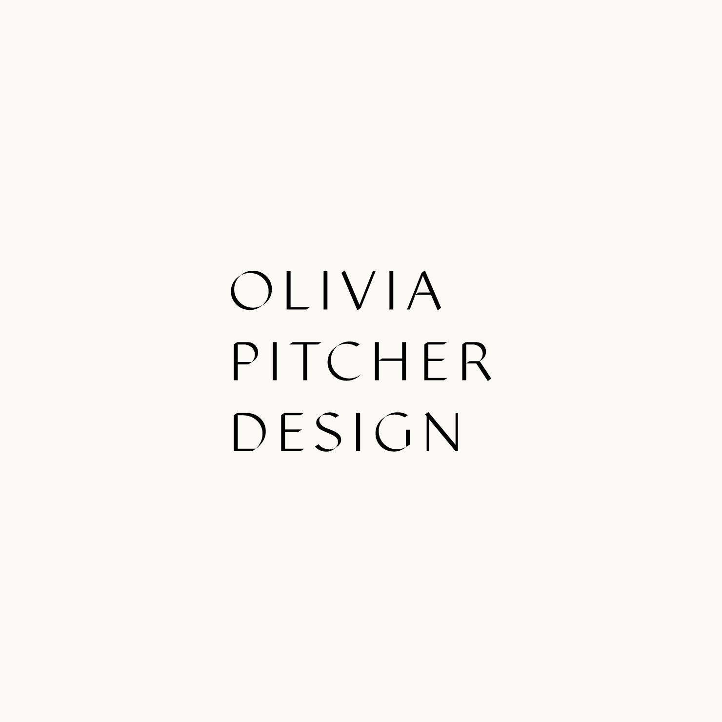 Olivia Pitcher Design